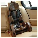 Pediatric Car seat for children with special needs.