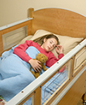 Pediatric Sleeping - Beds and Mattresses