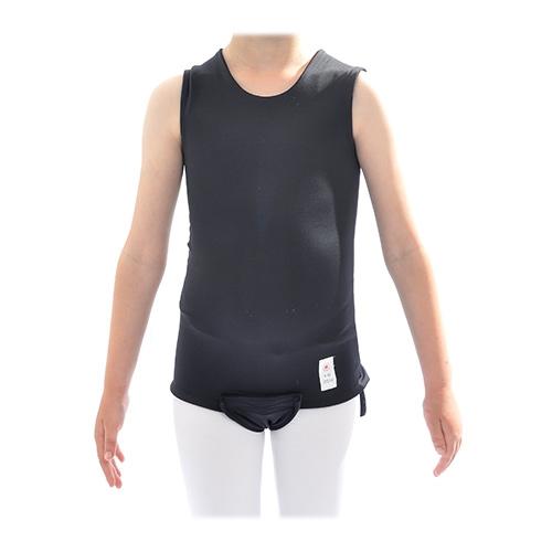 SPIO Upper Body Orthosis Short Sleeve Shirt