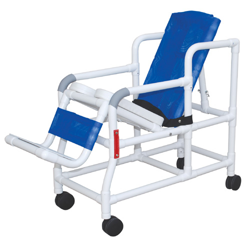 mjm pediatric shower chair and commode 193 tis ped