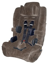 spirit aps car seat by columbia medical. Black Bedroom Furniture Sets. Home Design Ideas