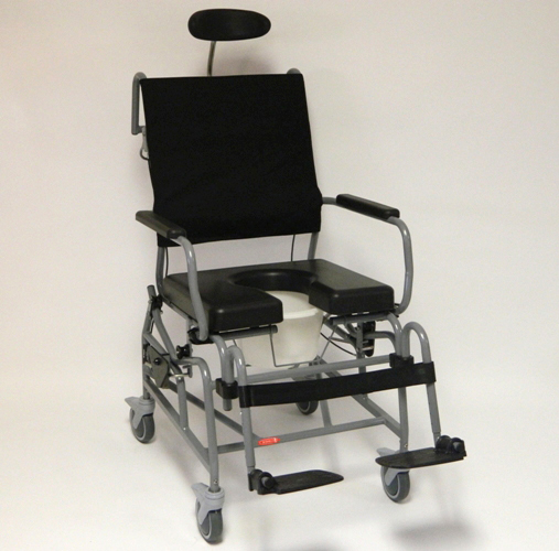 activeaid tilt in space shower chair model 285