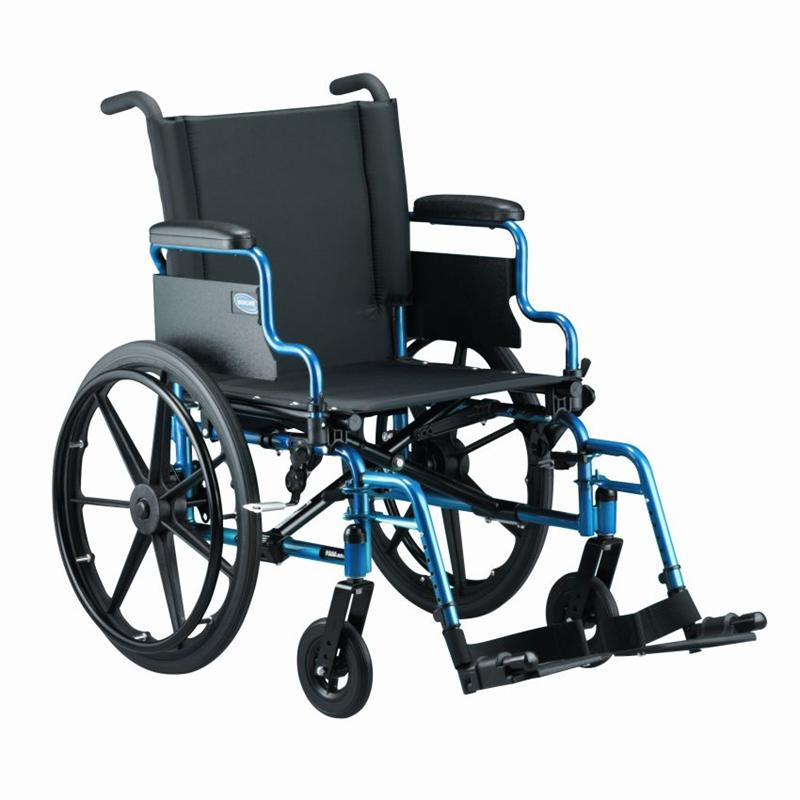 Wheelchair 9000 Xt Custom 9xt By Invacare Free