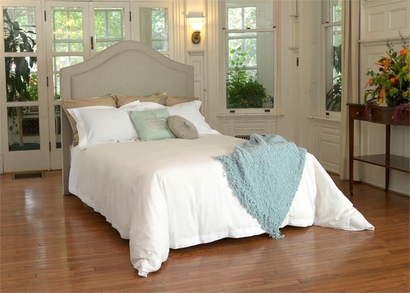 Signature Series Upholstery Electric Adjustable Bed