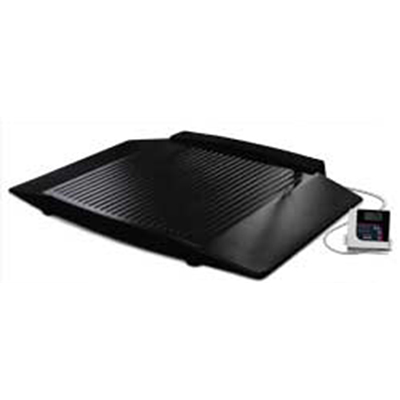 Wheelchair Platform Scale Rice Lake Wheelchair Scale
