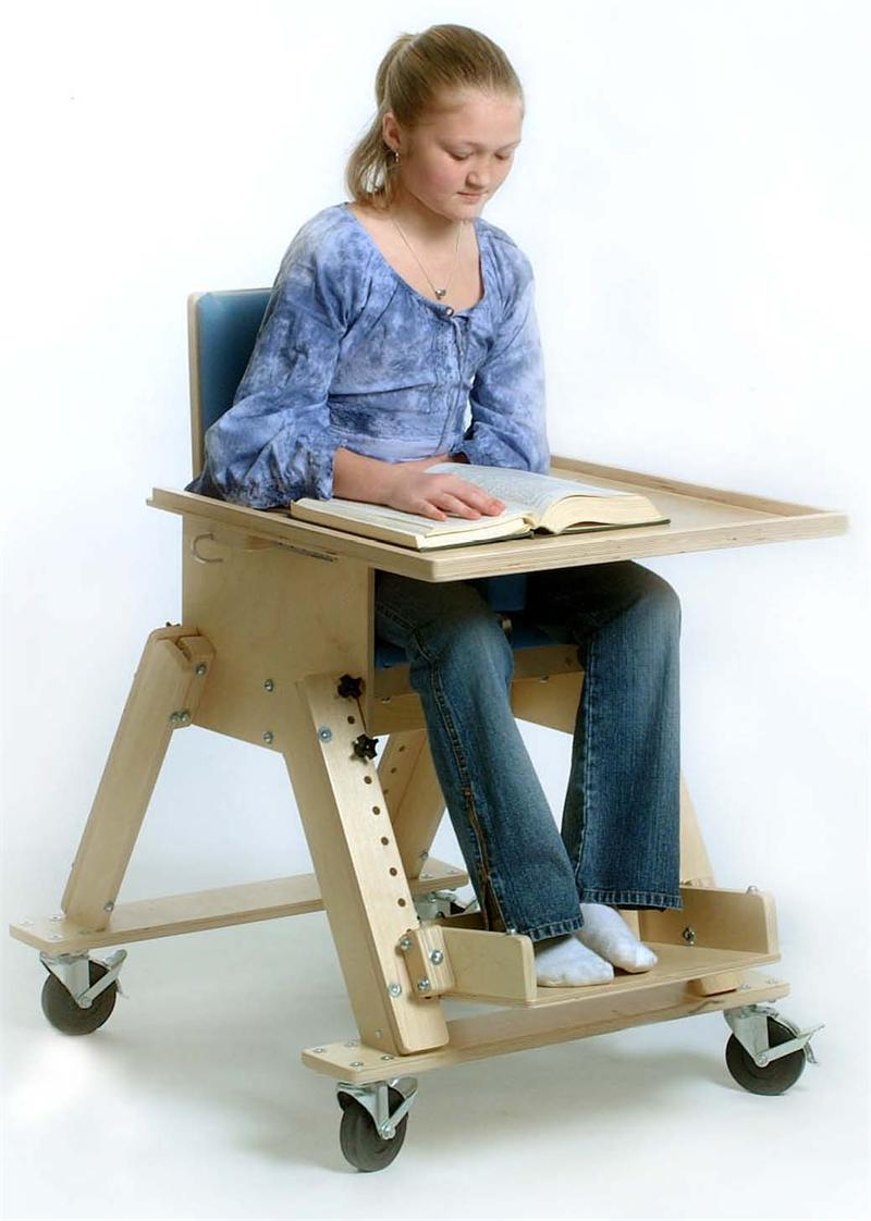 Kinder Chairs   Pediatric Chairs   Adaptive Specialties