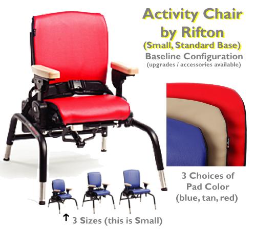 Rifton Chairs