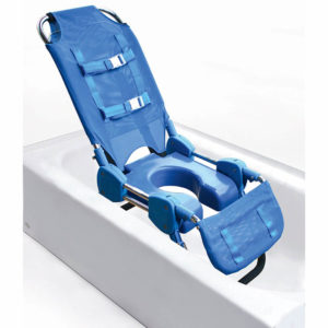Columbia Medical Ultima Access Bath Chair
