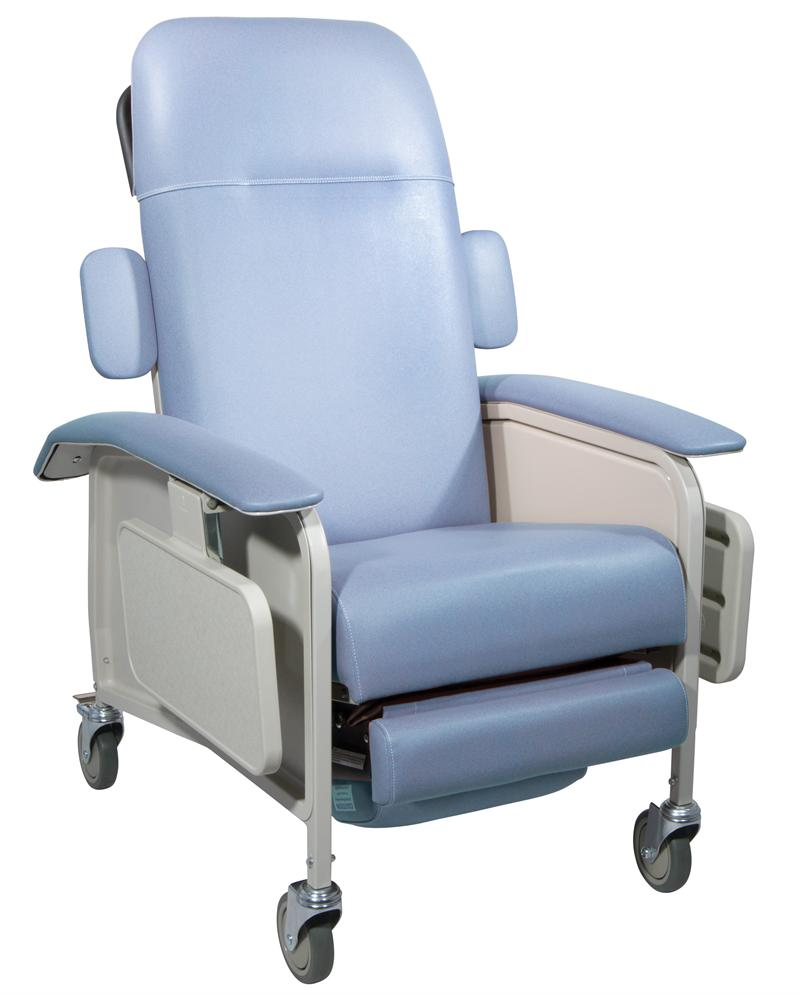Walmart Lift Chairs Recliners Clinical Care Blue Ridge Geri Chair Recliner by Drive Medical