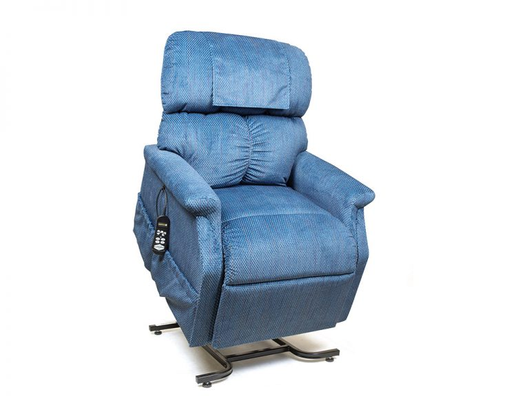 ... MaxiComforter Lift Chair Recliner by Golden Technologies - Admiral  sc 1 st  Adaptive Specialties & MaxiComforter Lift Chair Recliner By Golden Technologies islam-shia.org