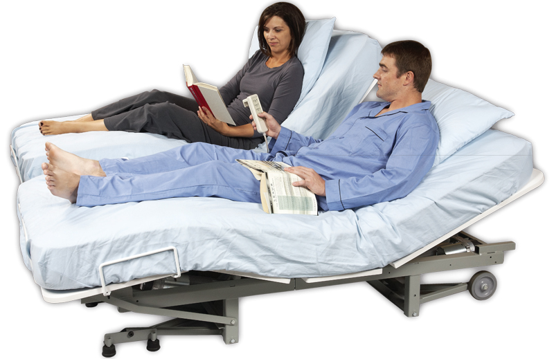 Are Hospital Beds Twin Size