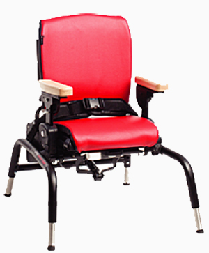 Small rifton activity chair standard - Small Rifton Activity Chair For Special Needs Toddlers And