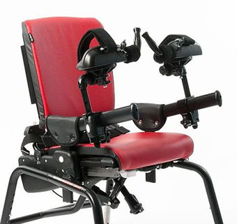Rifton Activity Chair - Adductor Rifton Activity Chair - Arm Supports  sc 1 st  Adaptive Specialties & Small Rifton Activity Chair for special needs toddlers and children