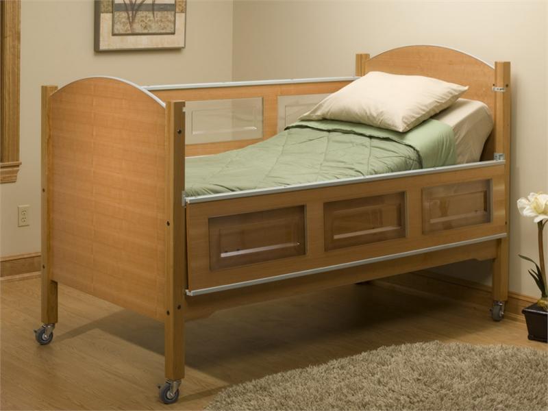 Classic SleepSafe Bed