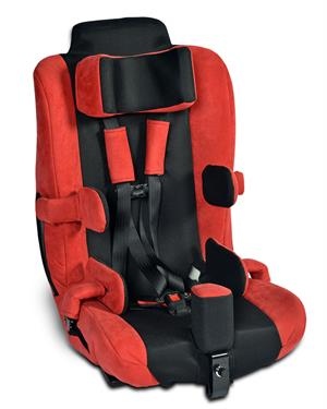 Spirit Aps Car Seat By Columbia Medical