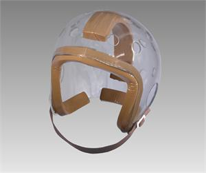 Danmar Clear Post Surgery Ventilated Helmet