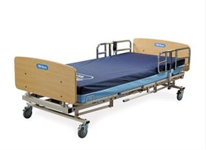 Hill Rom 1039 1048 Bariatric Bed