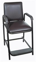 Hip High Chair with Padded Seat By Drive Medical