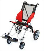 Convaid Metro Transport Stroller