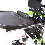 EasyStand Zing MPS TT - Black Molded Tray