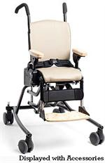 Activity Chair by Rifton, Hi/lo Base, Small