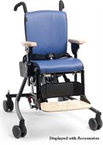 Activity Chair by Rifton, Hi/lo Base, Medium