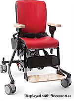 Activity Chair by Rifton, Hi/lo Base, Large
