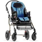 The New Bug Stroller offers flexibility in every way, can be used as a floor sitter, adjustable sizes.