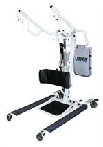 Lumex® Bariatric Easy Lift STS