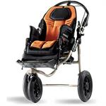 The Ormesa New Bug 3 wheel jogger stroller