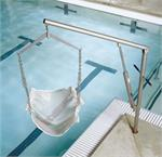 Hoyer Classic Pool Lift from Joerns #SS-HSP-1