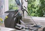 Octane Fitness Q47 Elliptical - Cross Circuit