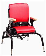 Activity Chair by Rifton, Standard Base, Small