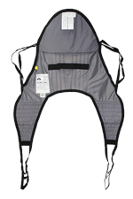 Hoyer U-Shaped Sling with Head Support by Joerns