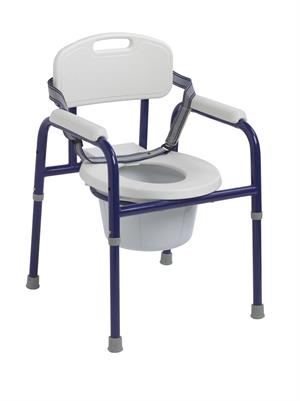 Freestanding Commode