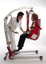 Portable & Standing Lifts