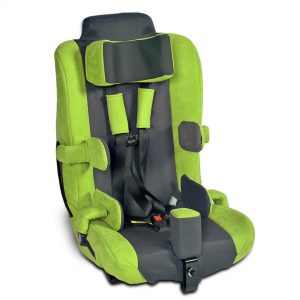 Spirit Plus Car Seat Inspired By Drive