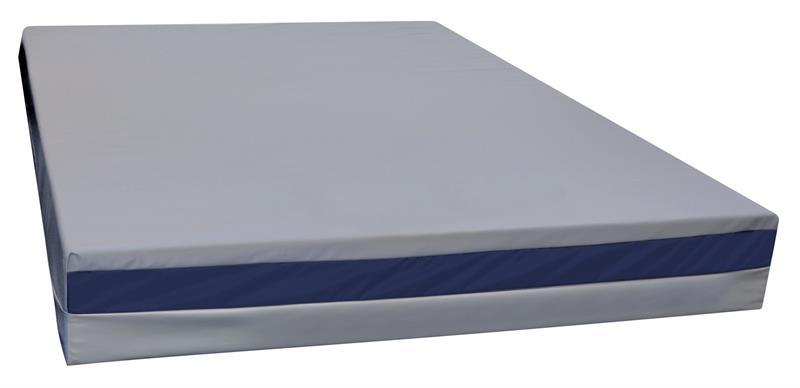 Bariatric Waterproof Incontinence Mattress Soft Sealed