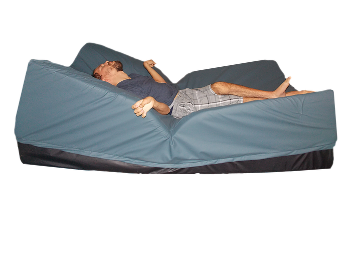 The Comfy Lift Adult Size Bed