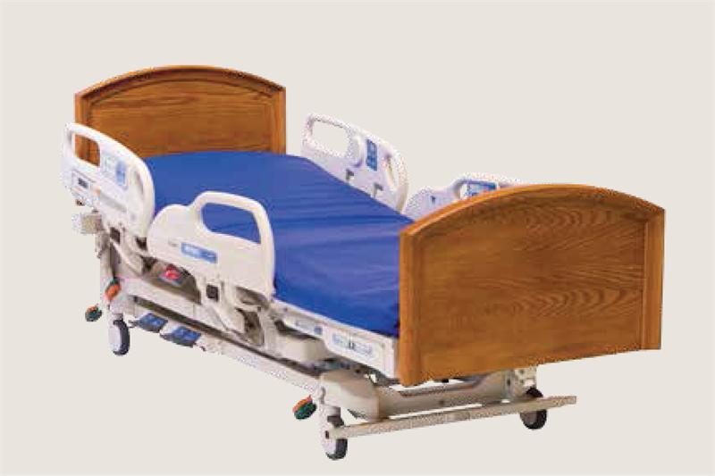 Hill Rom Careassist Es Medical Surgical Bed