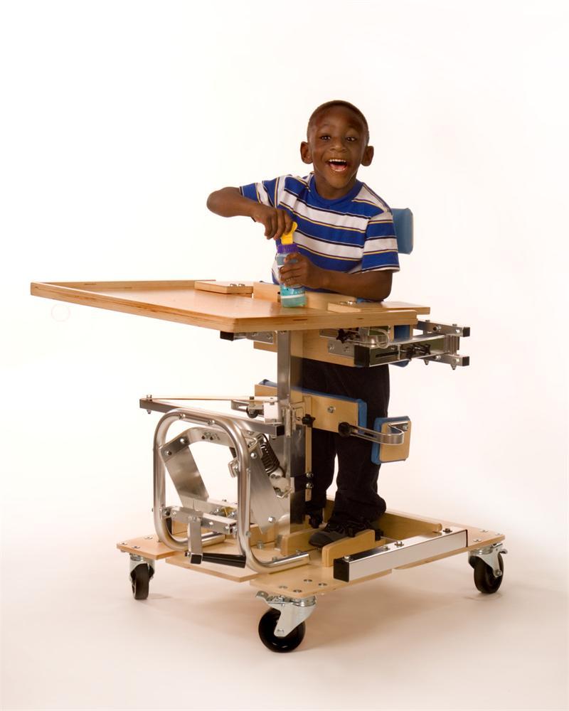 Dynamic Sanders Pediatric Mobility
