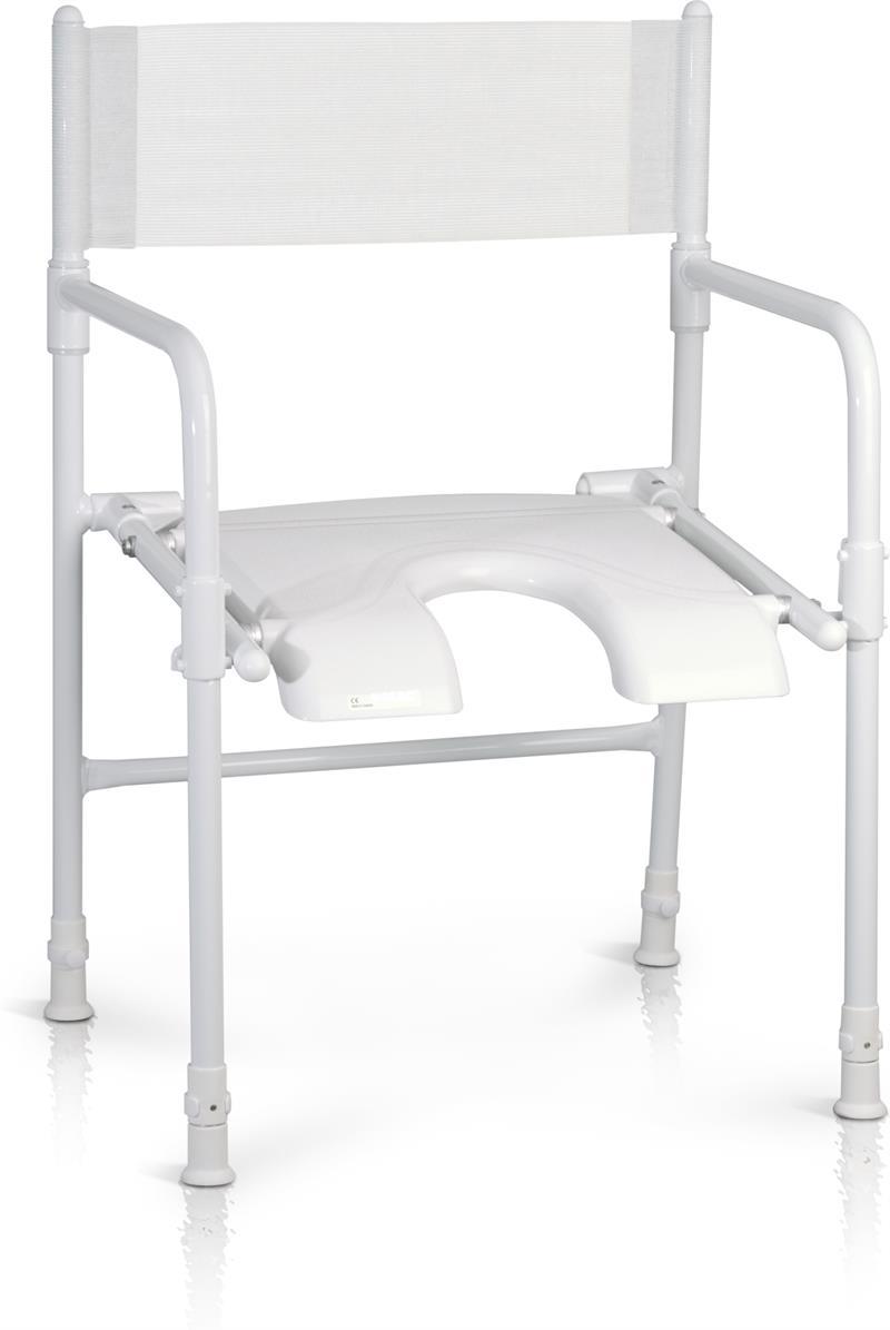 Excellent Etac Rufus Folding Shower Chair Download Free Architecture Designs Scobabritishbridgeorg