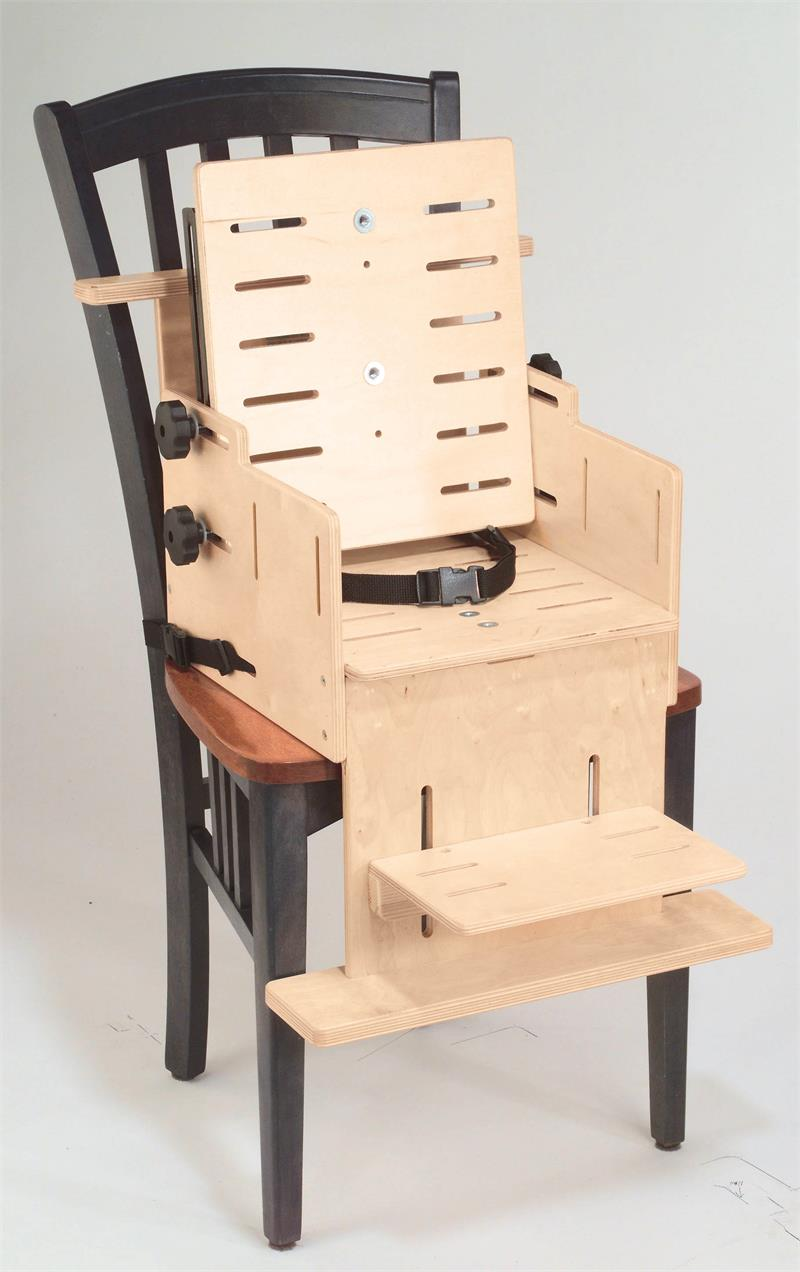 Feeding Chair 2 In 1 Booster Seat By Theradapt