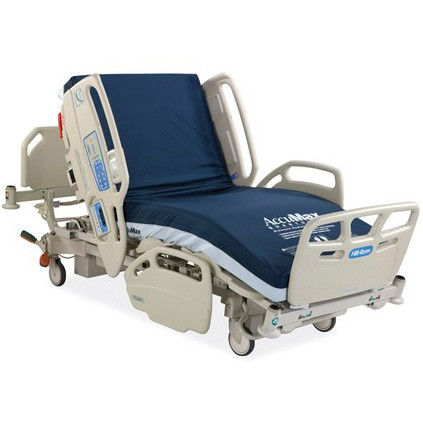 Hill Rom 174 Careassist 174 Es Medical Surgical Bed