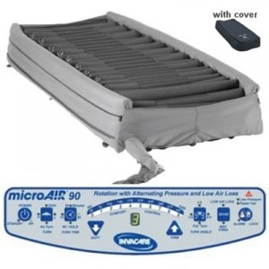 Invacare Microair Alternating Lateral Rotation With Low
