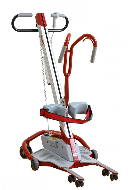Molift Quick Raiser 1 Sit To Stand Lift Free Shipping