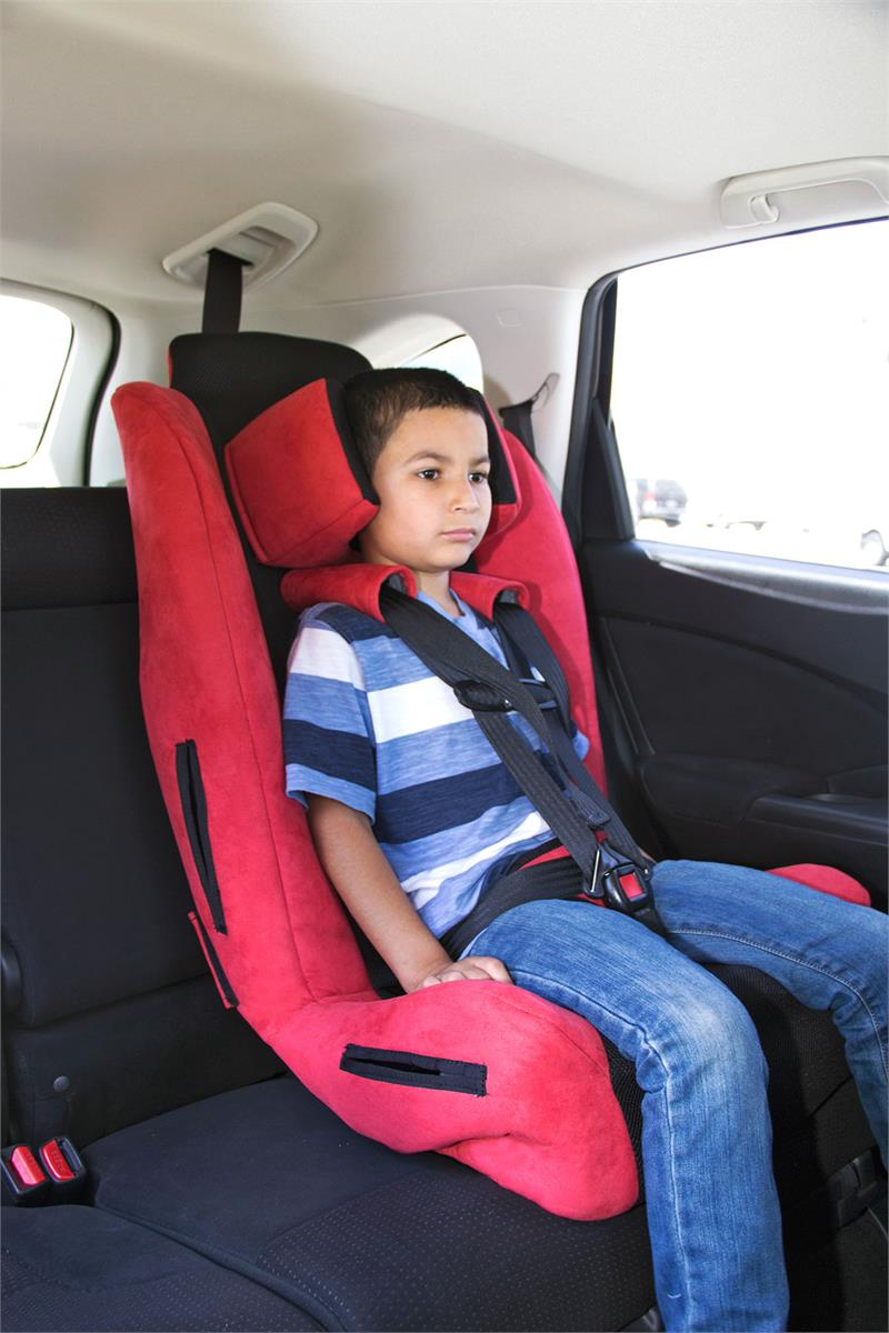 Spirit Aps Car Seat By Inspired By Drive