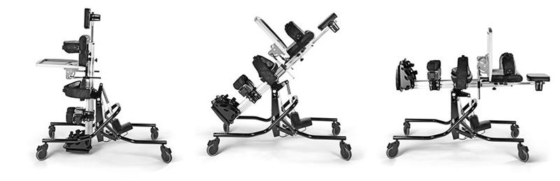 Leckey Horizon Electric Stander for Children and Adults