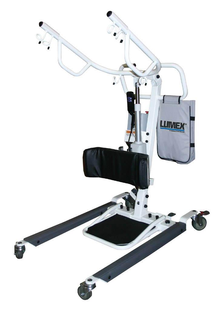 Lumex 174 Bariatric Easy Lift Sit To Stand