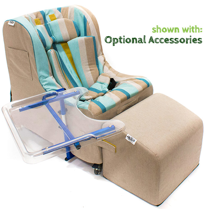 Freedom Concepts Roll Er Chill Out Chair